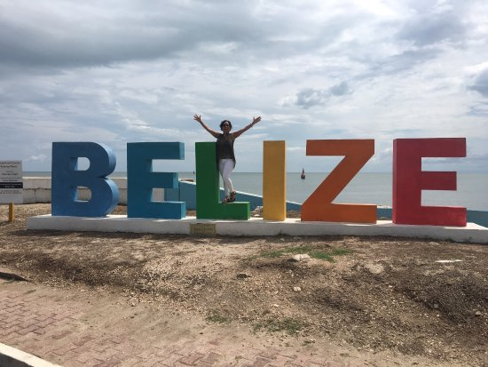 Santa Elena, Belize: photo0.jpg