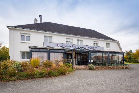 Photo of Hotel Restaurant de la Haute Foret Vertou