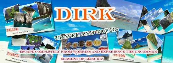 DIRK Travel and Tours