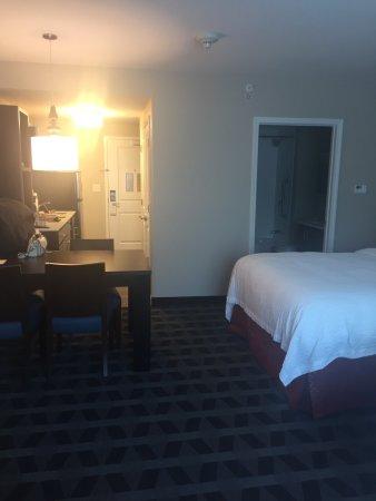 Towneplace Suites Auburn