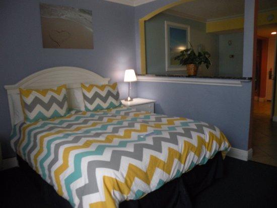 Pelican Pointe Hotel and Resort: Studio