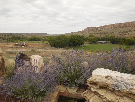 Canyon of the Ancients Guest Ranch-bild