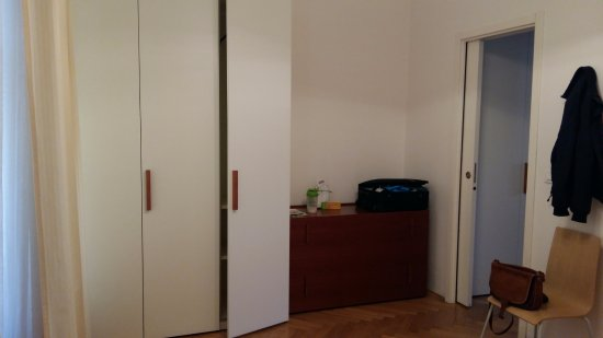 Atlante Residence - Ai Quattro Angeli: camera
