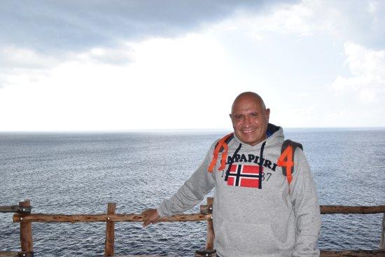 Cala'n Porter, Spain: Cova d'en Xoroi