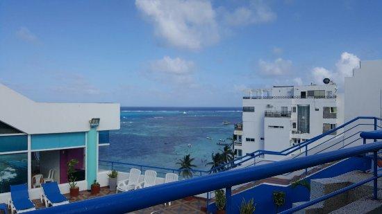 Hotel Calypso: 20160926_153704_large.jpg