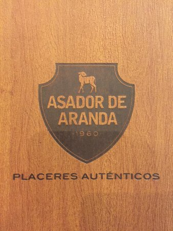 Asador de Aranda: photo0.jpg