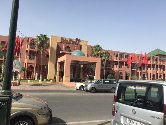 Palm Plaza Marrakech Hotel & Spa: photo0.jpg