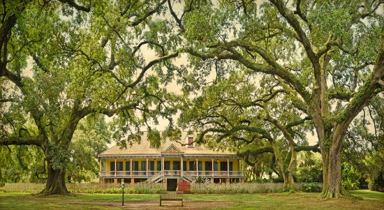 ‪Laura Plantation: Louisiana's Creole Heritage Site‬