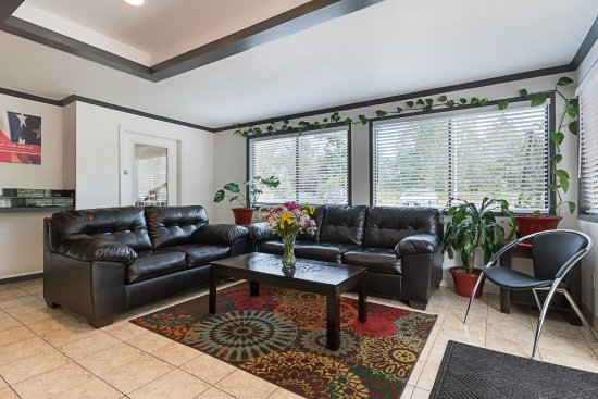 Ferndale, Вашингтон: Lobby
