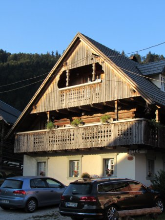 Rustic-House 13 Photo