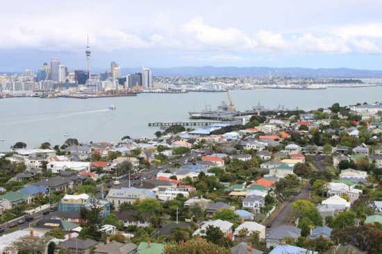 Devonport, Nueva Zelanda: photo2.jpg