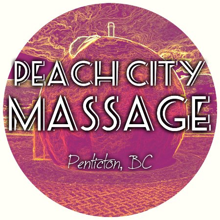 Peach City Massage