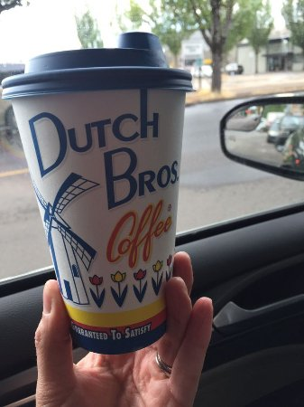 Dutch Bros Coffee Springfield