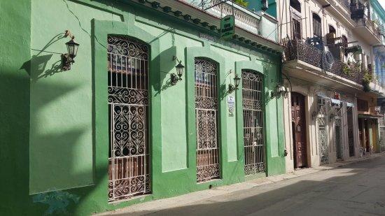 Casa Colonial 1715 Photo