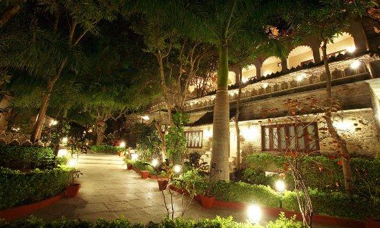 Aodhi Hotel