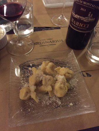 Coquinarius: Best dinner of our trip