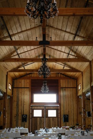 Benton City, WA: Sugar Pine Barn and Event Center
