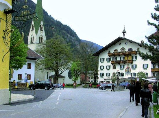 Alpenhotel Kramerwirt Bild
