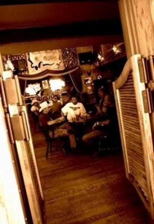 Red Garter Saloon Photo