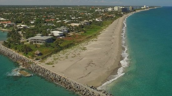 North Palm Beach, FL: Jupiter Inlet