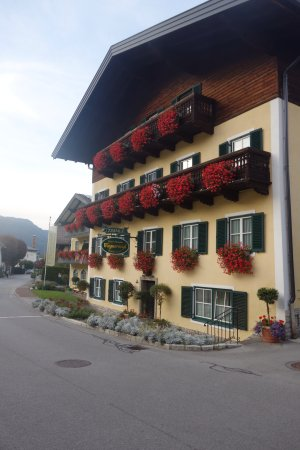 Hotel-Pension Wagnermigl: photo1.jpg