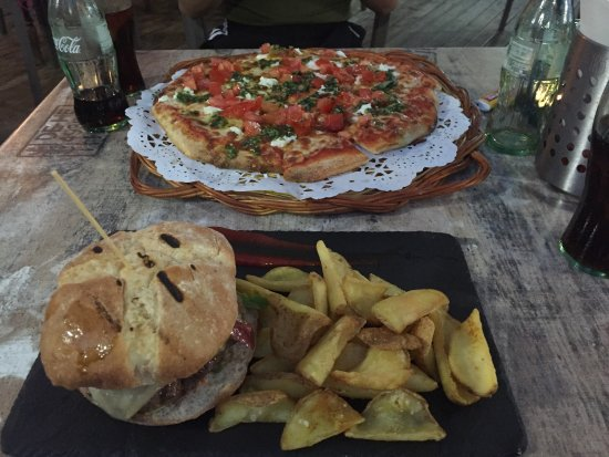 Сан-Агустин, Испания: Super Essen! Moderate Preise! Durch und durch zufrieden. Kann ich nur weiterempfehlen. Sehr zuvo