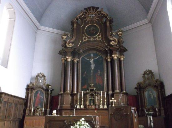 Klosterkirche St. Nikolaus