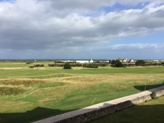 Old Course Hotel, Golf Resort & Spa: photo1.jpg