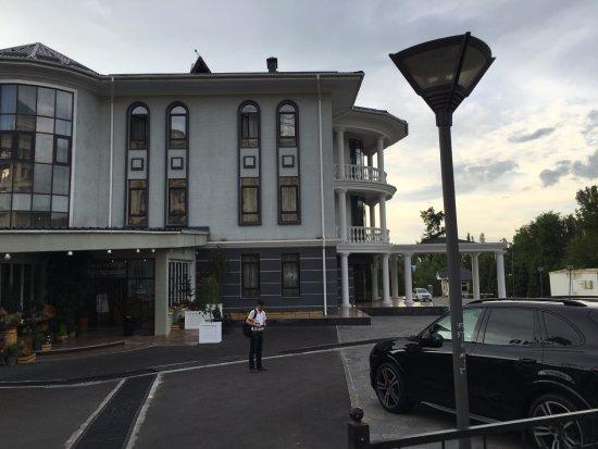 Donatello Boutique Hotel : Hotel