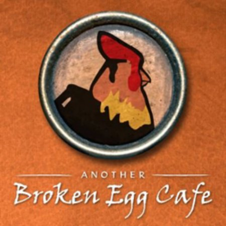 Miamisburg, Οχάιο: Another Broken Egg Cafe