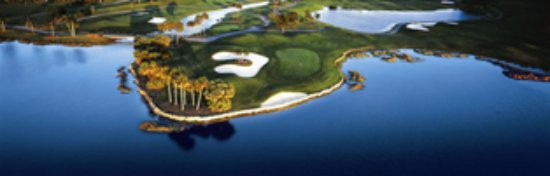 Palm Beach Gardens, FL: PGA National