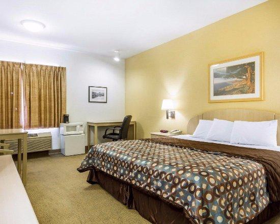 Rodeway Inn W Beach St Watsonville Ca