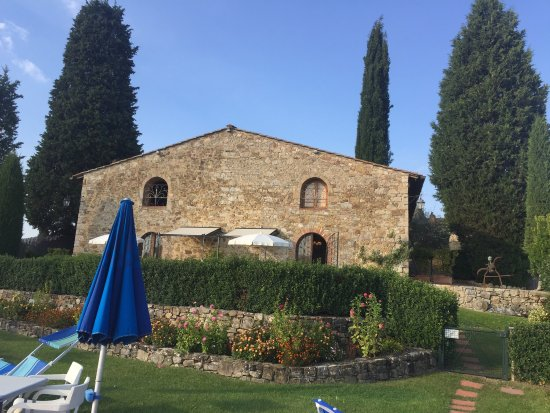 Hotel Belvedere Di San Leonino: photo1.jpg