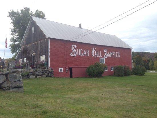 Sugar Hill Sampler