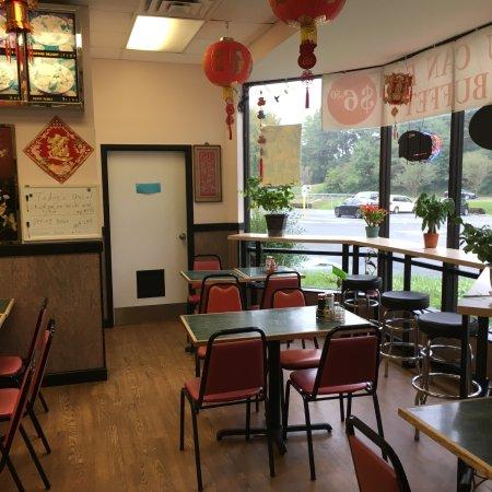 Warrenton, VA: China Restaurant