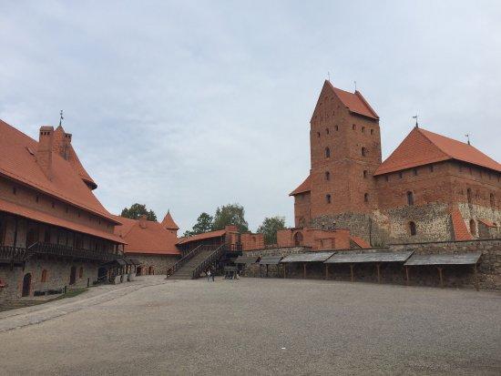 Trakai, Lituânia: photo0.jpg