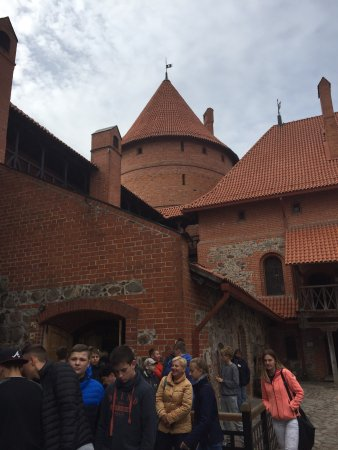 Trakai, Lituânia: photo2.jpg