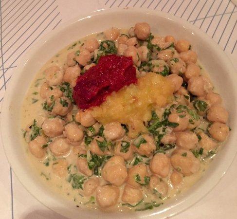 Good traditional Israel food !