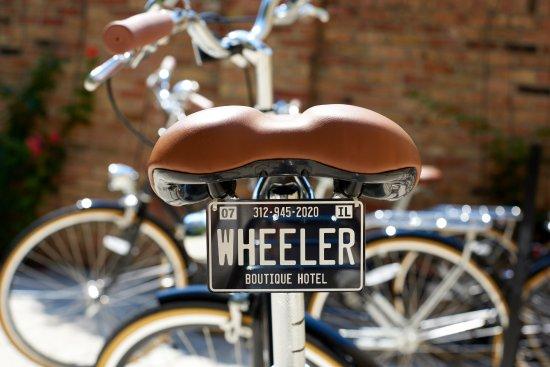 Wheeler Mansion Foto