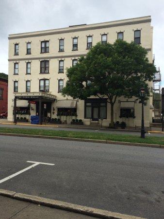 Penn Wells Hotel & Lodge: photo0.jpg