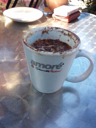 Tea Gardens, Αυστραλία: Great Coffee to enjoy.