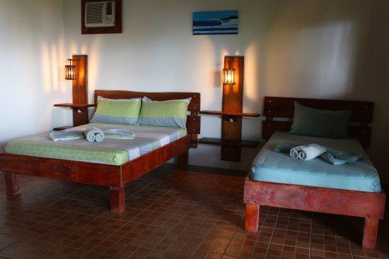 Pavones, Costa Rica: Toucan cabina