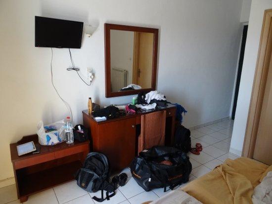 Hotel Hermes Foto