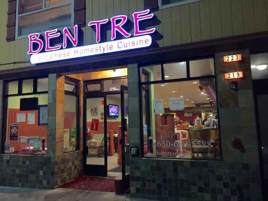 Photo of Vietnamese Restaurant Ben Tre Restaurant at 219 El Camino Real, Millbrae, CA 94030, United States
