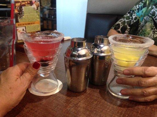 Spokane Valley, WA: Huckleberry Drop and Lemon Drop