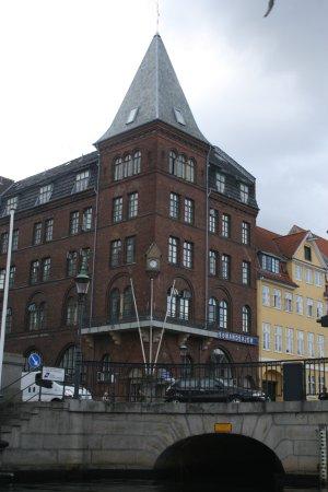 Somandshjemmet Bethel: Bargain Hotel