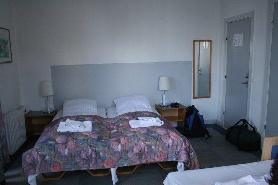 Somandshjemmet Bethel: Spacious Room