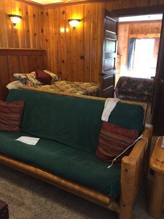 Timber Haven Lodge : photo1.jpg