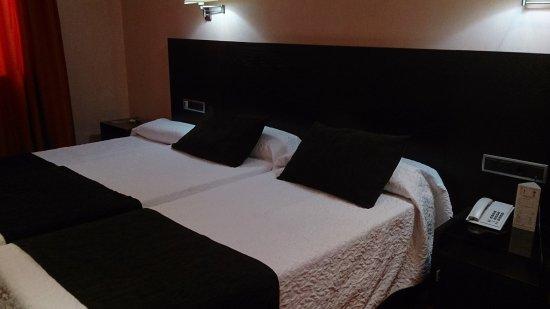 Hotel San Juan de los Reyes Foto