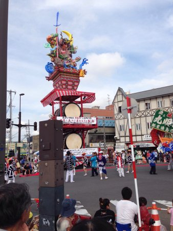 Goshogawara, Giappone: photo1.jpg